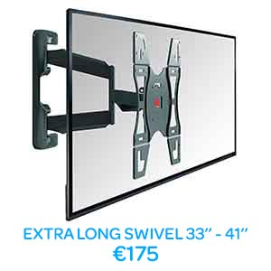 Swivel Brackets